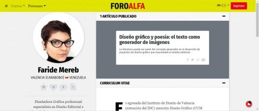 foroalfa